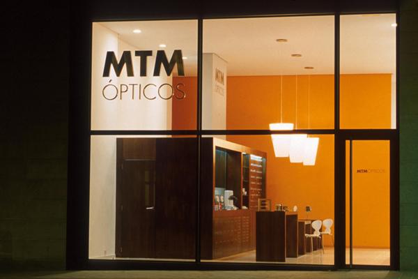 MTM Óptica